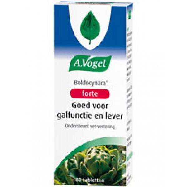 Boldocynara Forte Vogel 80tab-0