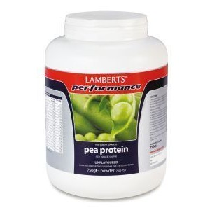 Pea Proteinepoeder Lamberts