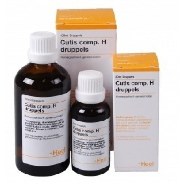 Cutis Compositum 30ml