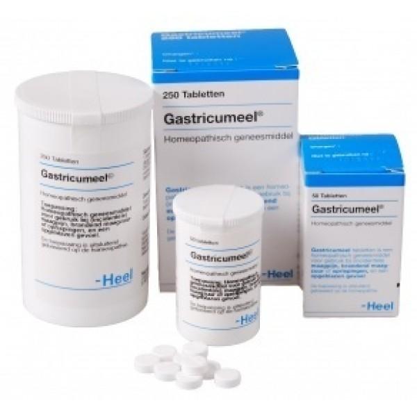 Gastricumeel 250 tabl-0