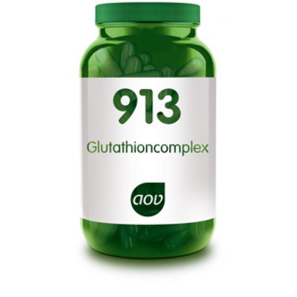 913 Glutathioncomplex AOV