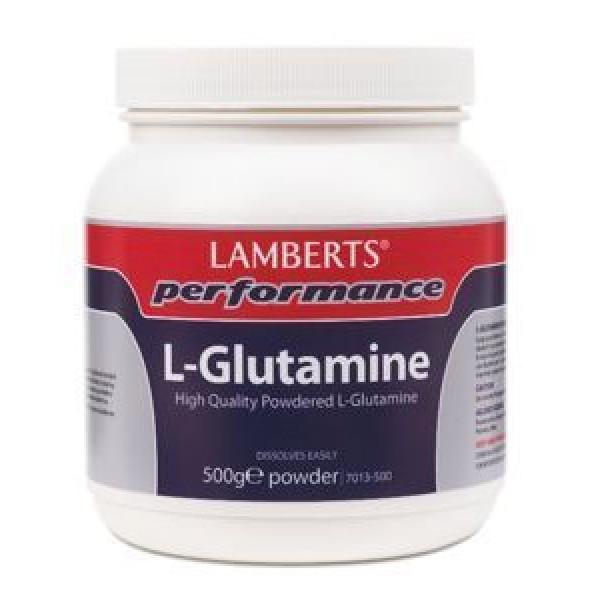 L-Glutamine Poeder Lamberts