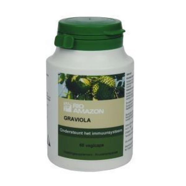 Graviola Rio 120cap-0
