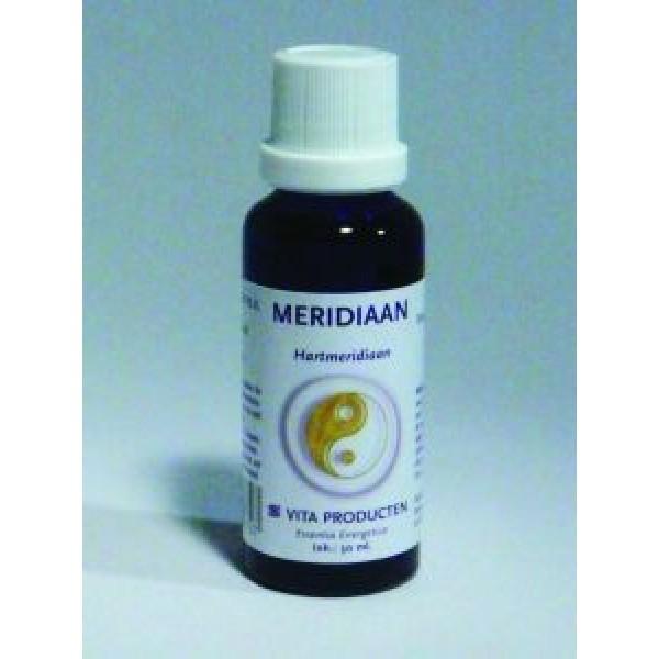 Meridiaan Hartmeridiaan Vita 30ml-0