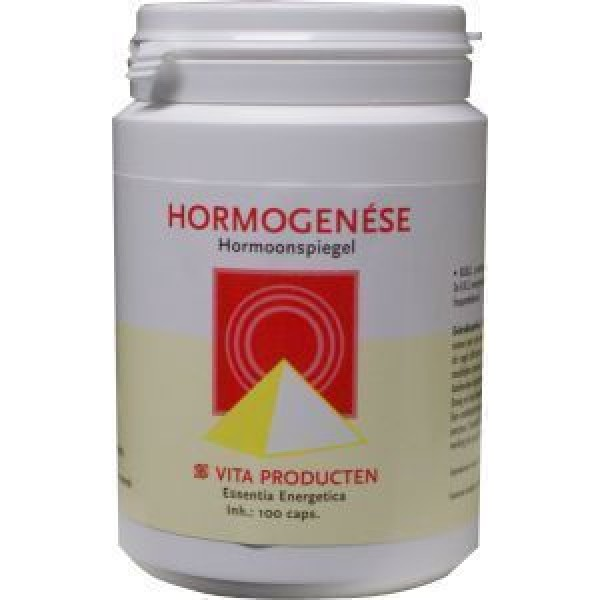 Hormogenese vita 100cap-0
