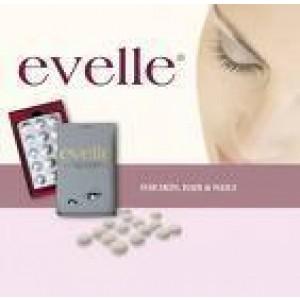 Evelle 60 tabletten-0