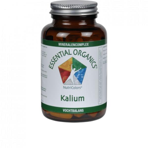Kalium Essential Organics 90tab-0