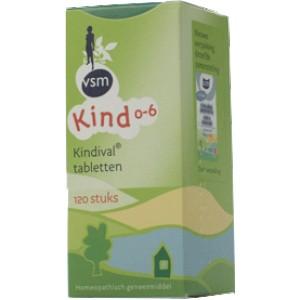 Kindival Kind 0-6 VSM 129tab-0