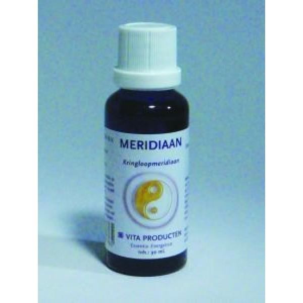 Meridiaan kringloopmeridiaan vita 30ml-0