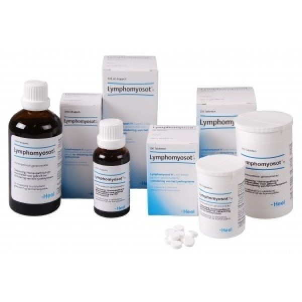 Lymphomyosot Heel 100ml-0