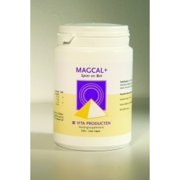 Magcal + vita 100cap-0