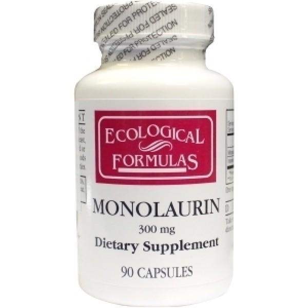 Monolaurine 300mg