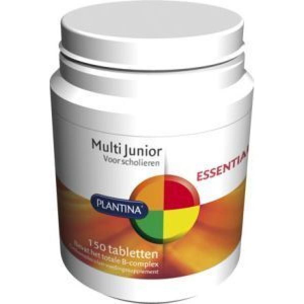 Plantina Multi Junior 150tab-0