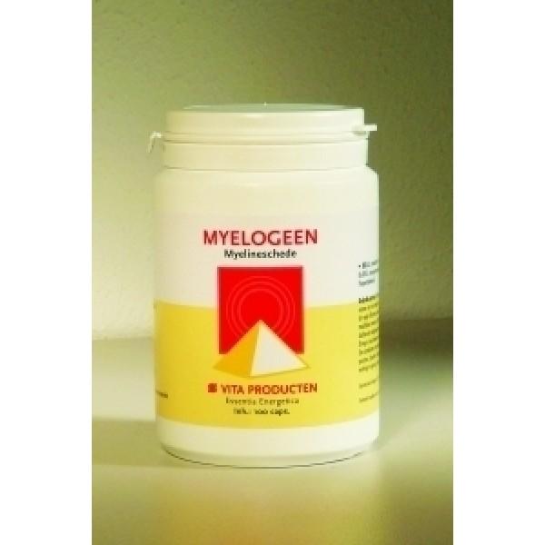 Myelogeen vita 100cap-0