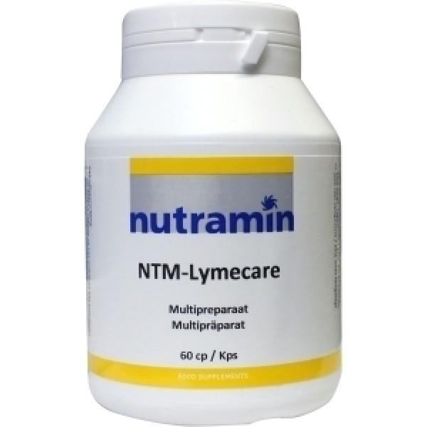 NTM-Lymecare 60cap-0