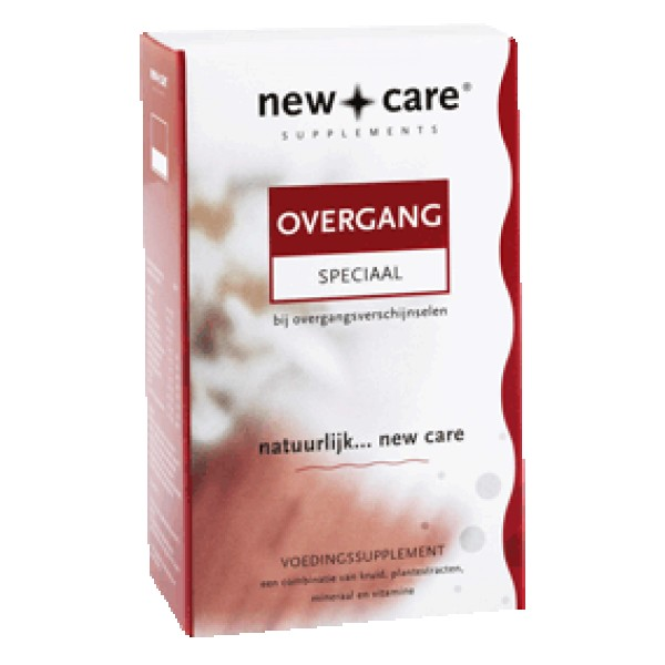 Overgang New Care 60cap-0