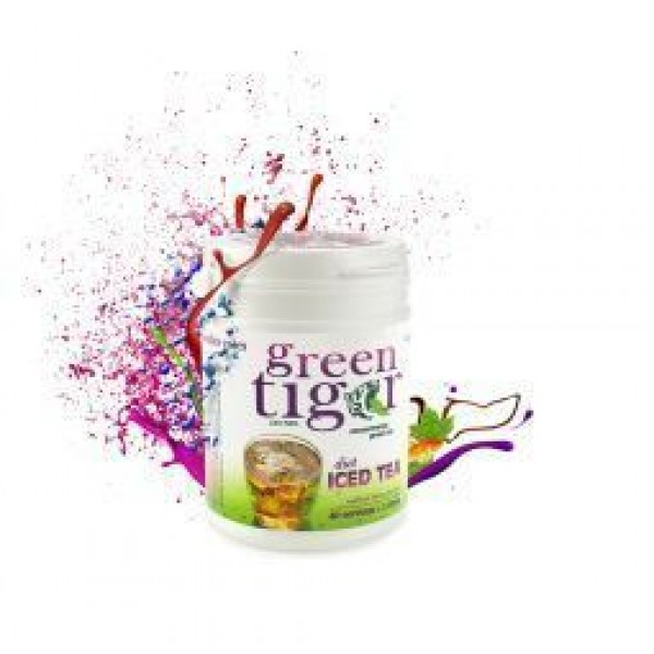 Green Tiger Groene Thee Icetea 132gr-0