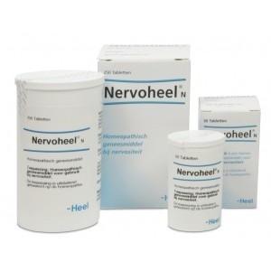 Nervoheel N Heel 250 tab-0