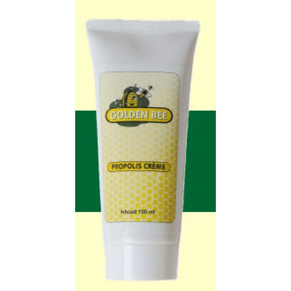 Propoliscreme Golden Bee 100ml-0