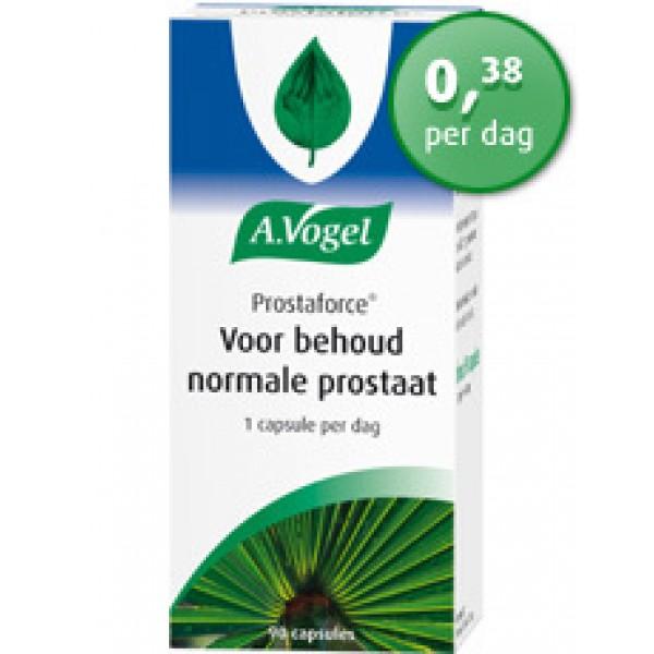 Prostaforce A.Vogel