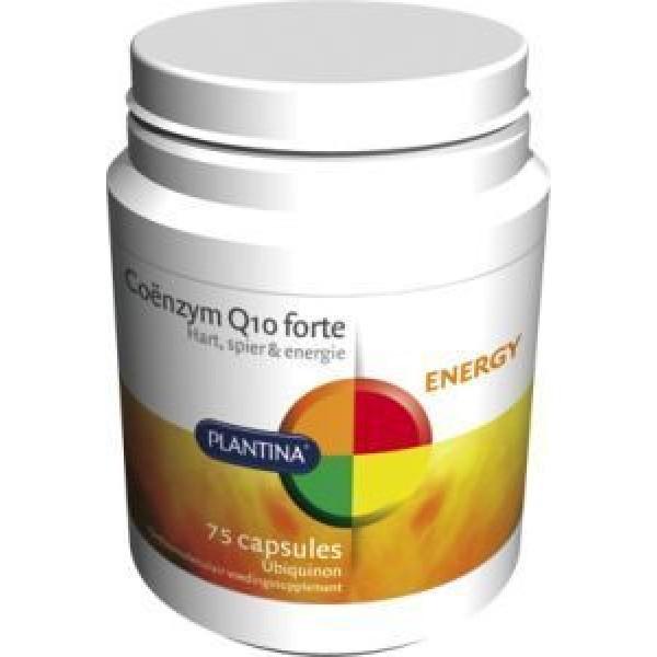 Plantina Q10 Forte 150mg 75cap-0