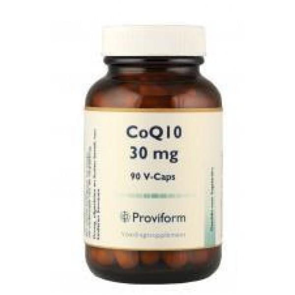 Q10 Profivorm 30mg 60cap-0