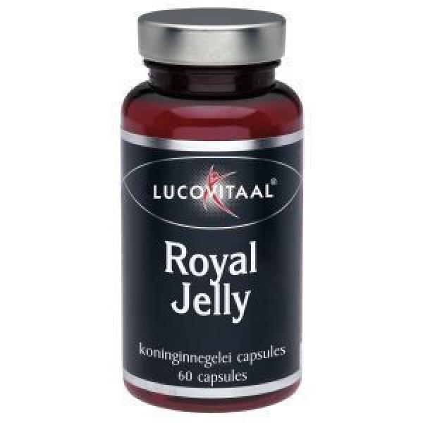 Lucovitaal Royal Jelly 60cap