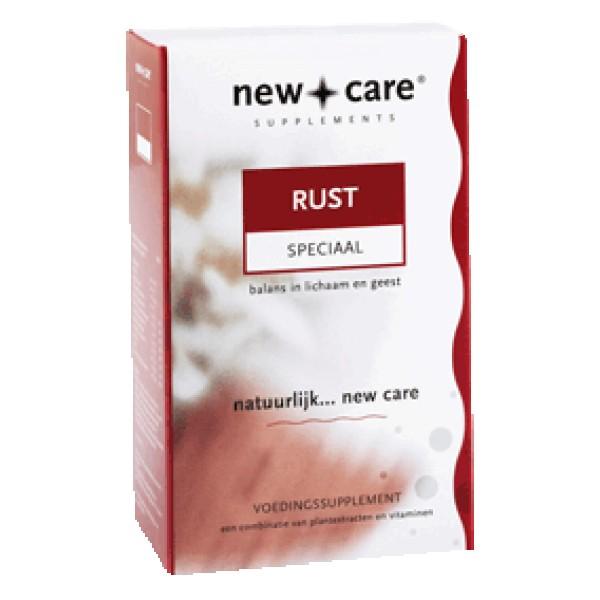 Rust New Care 60cap-0