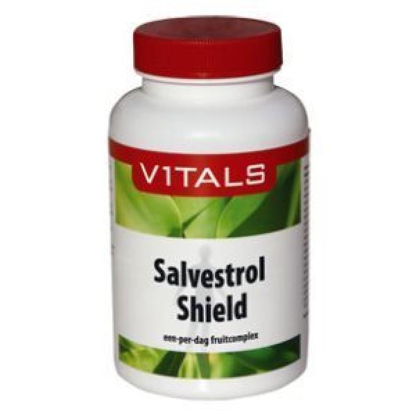 Salvestrol Shield Vitals