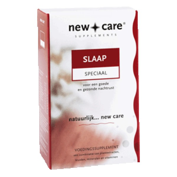 Slaap New Care 60tab-0