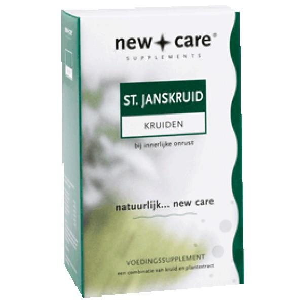St Janskruid New Care 60cap-0