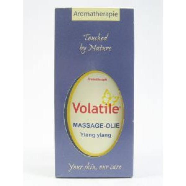 Massageolie ylang ylang Volatile