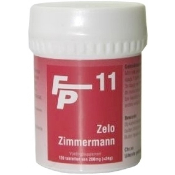 Zelo FP11 Medizimm