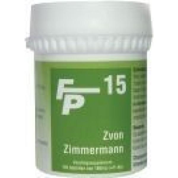 Zvon FP15 Medizimm