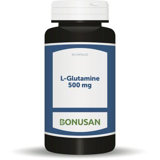 L-Glutamine Bonusan