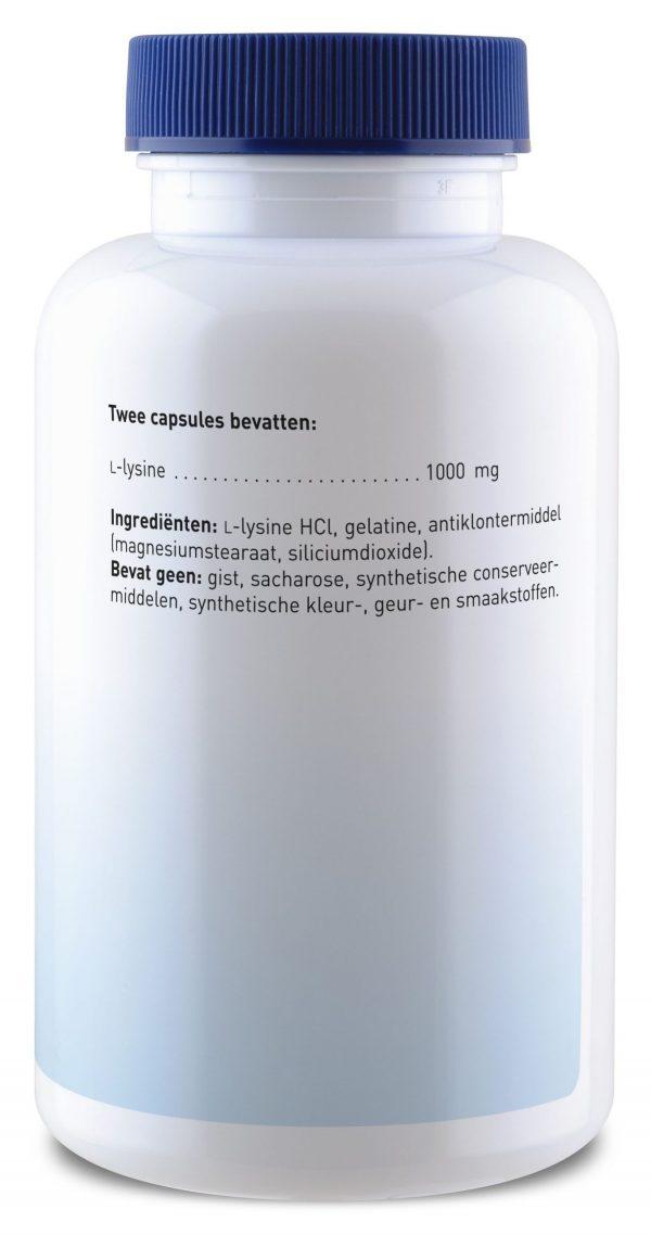 L-Lysine 500 Orthica