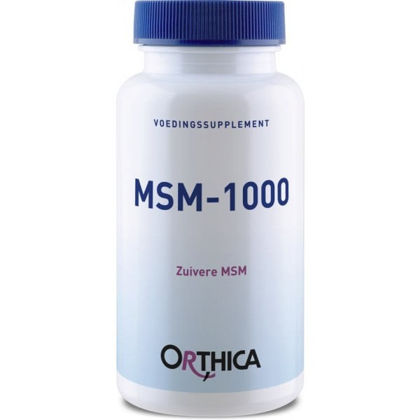 MSM-1000 Orthica 90tab