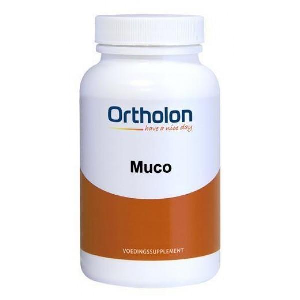 Muco Care Ortholon 60vcap