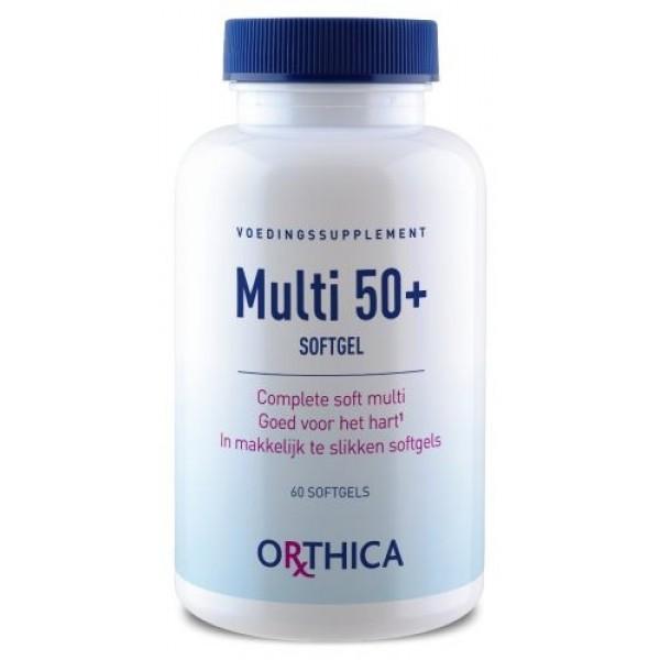 Orthica Multi 50+ 120sft