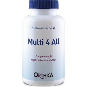 Multi 4 all Orthica 90tab