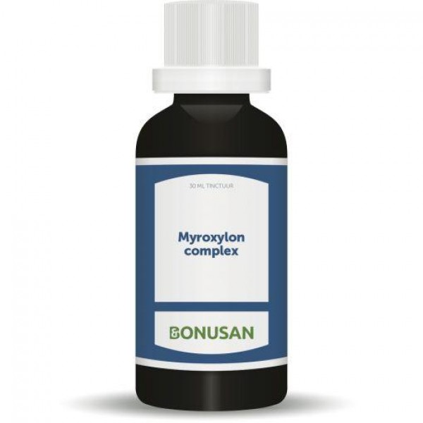 Myroxylon Complex Bonusan