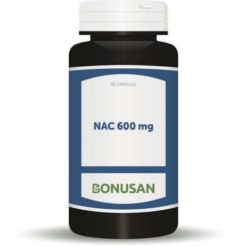 NAC Bonusan 600mg