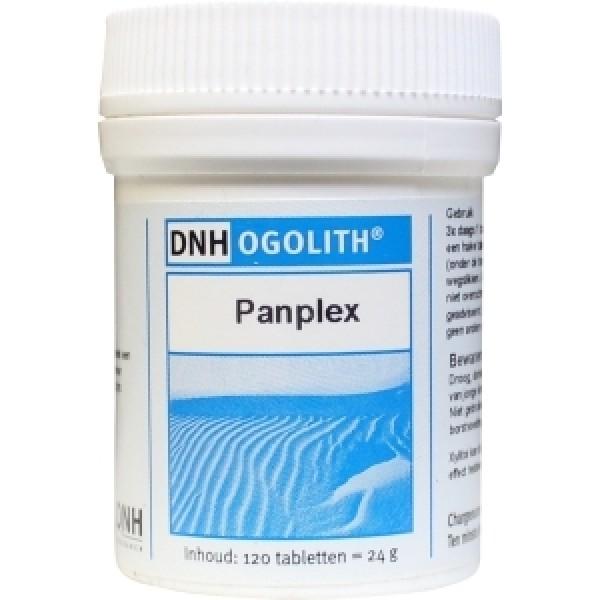 Panplex ogolith DNH 120tab