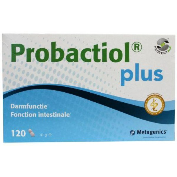 Probactiol Plus Metagenics