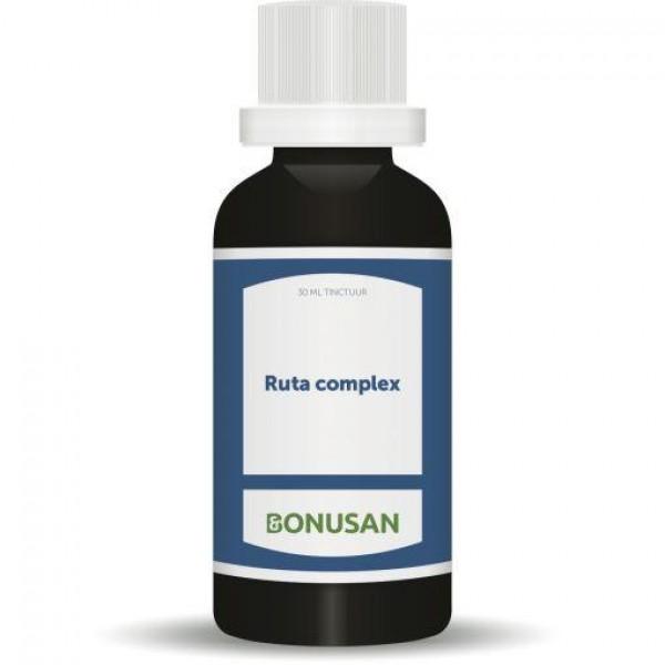 Ruta Complex Bonusan