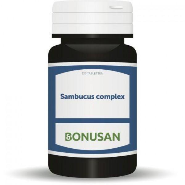 Sambucus Complex Bonusan