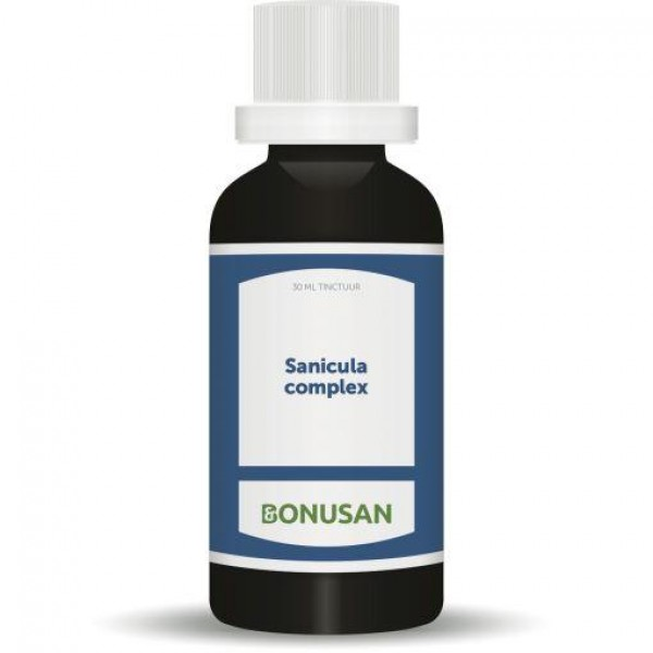 Sanicula Complex Bonusan