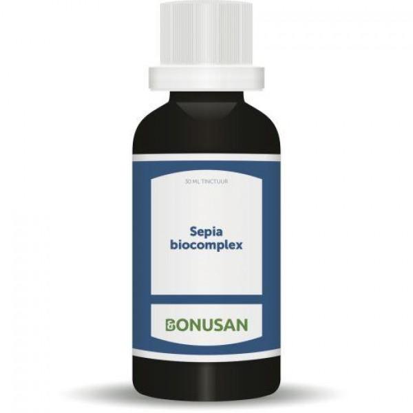 Sepia biocomplex Bonusan