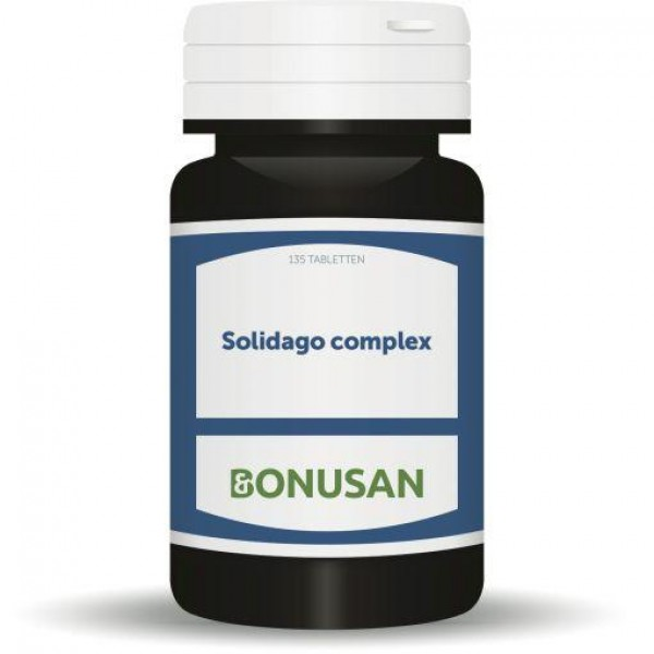 Solidago Complex Bonusan