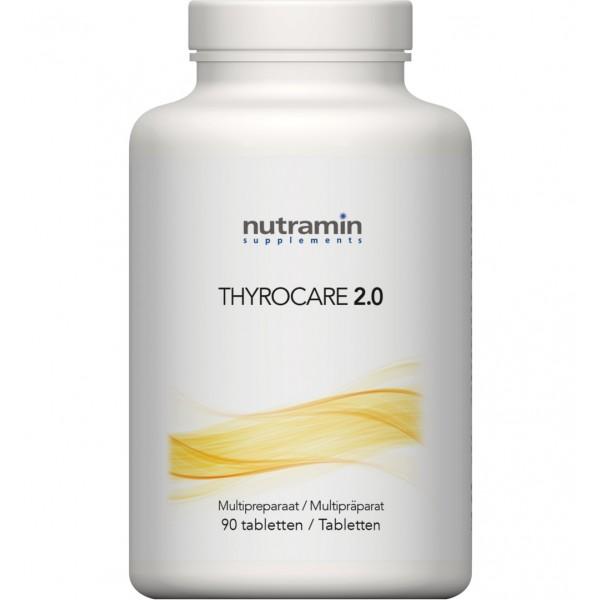 NTM Thyrocare Nutramin 2.0 90tab
